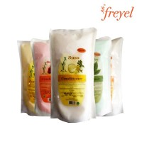 ACL CONDITIONER REFILL 1 KG KEMASAN BUNGKUS