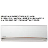 Harga Ac Low Watt Panasonic Travelbon.com