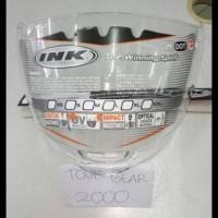 Limited Stock ! Kaca Helm Ink Mf1 ! !