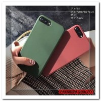 [HP] FOR IPHONE 6/6S, 6 PLUS/6S PLUS, 7, 7 PLUS - GREEN PURPLE CANDY S