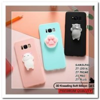 [HP] FOR SAMSUNG GALAXY J7 (2016), J7 PRIME, J7 PRO, J7 PLUS - SQUISHY