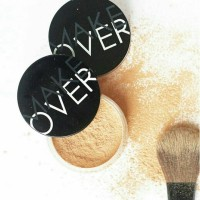 Make Over Silky Smooth Translucent Powder 35g