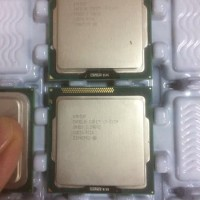 PROSESOR KOMPUTER Prosesor Core i 3 2120 Tray+ Fan Ori SPESIAL PRICE