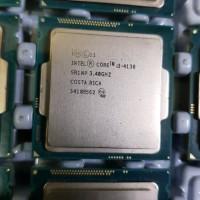 PROSESOR KOMPUTER processor i3 4130 ACC NEW ARRIVAL