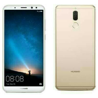 Hp Huawei Nova 2i 4/65Gb Black/Gold