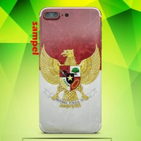 Garuda Casing/ FullPrint Custom Case HP Oppo R7 Plus, Find 5 DLL