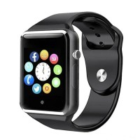Smartwatch u10 smart watch a1 jam tangan hp android support simcard