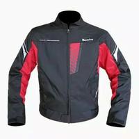 Respiro Velocity Vent R3.1 Black (Jaket Touring Biker )