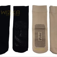 Kaos kaki stocking dengan anti slip