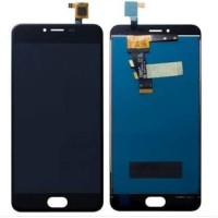 LCD+TS HP Meizu M3S / Y686H [Layar Touchscreen/ Sparepart Handphone]