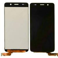 LCD+TS HP Huawei Y6 / U31 / 4A [Layar Touchscreen/Sparepart Handphone]