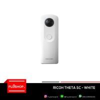 Ricoh Theta SC kamera 360