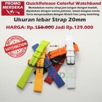 Strap 20mm Samsung Gear Sport SM R600  Gear S2 Classic SM-R732 Amazfit