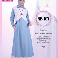 GAMIS NIBRAS NB 167