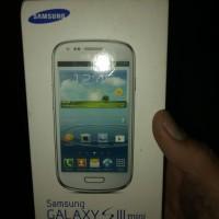 Samsung S3 Mini Second mulus