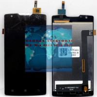 LCD + Touchscreen LENOVO A1000 SMALL (BUKAN TAB)/QTB4D0568 ORI OEM
