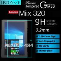 Tempered Glass for Lenovo MIIX 320 - iBrave PREMIUM
