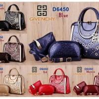 Harga set paket tas handbag wanita import 3 in 1 | Pembandingharga.com