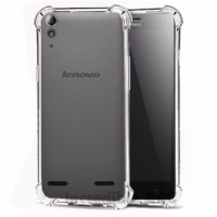 ANTI CRACK case Lenovo A6000 A6010 Plus softcase casing back cover tpu