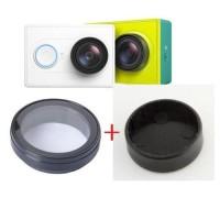 filter uv pelindung lensa xiaomi yi