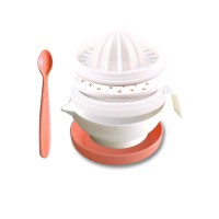 LustyBunny Baby Food Maker