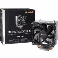 Be Quiet! Pure Rock Slim - Quiet and Compact Cioling