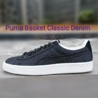 Sepatu Basket Puma Classic (original)