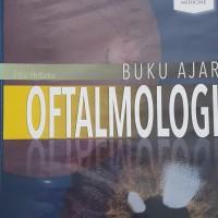 [ORIGINAL] Buku Ajar Oftalmologi - Rita S. Sitorus