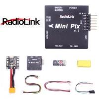 Radiolink Mini PIX Pixhawk Flight Controller MPU6500