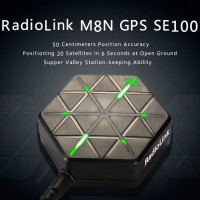 Radiolink SE100 M8 GPS Module UBX-M8030 with GPS Holder
