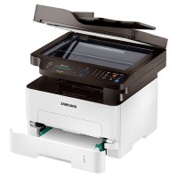 Samsung Xpress SL-M2885FW Laser Mono Multifunction Printer