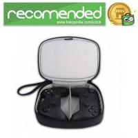BUBM Gamepad Controller Protective Carry Case - GSB - Hitam - 2 Slot