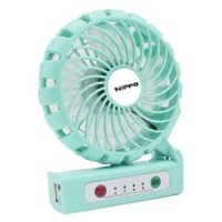 Jual Kipas Angin Portable Fan HIPPO FANS-01 With Powerbank 2 Limited