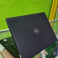Laptop bekas Dell Vostro 14 core i3-7100U Ram 4gb HDD 1TB