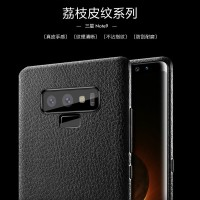 Softcase Jelly Leather Case Samsung Galaxy Note 9 Case Note 9
