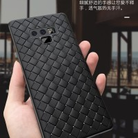 Hexa Softcase Jelly Leather Case Samsung Galaxy Note 9 Case Note 9