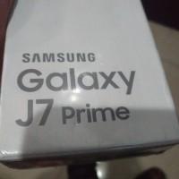 Hp samsung j7 prime original sein