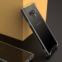 SAMSUNG GALAXY NOTE 9 Anti Crack Anti Shock Semi Hard Case