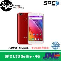 Hp android Murah SPC L53 Selfie 4G - Garansi - Original - Fingerprint