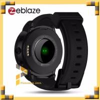 Zeblaze Thor PRO 3G Jam Tangan Digital Smart Watch Android GPS Black