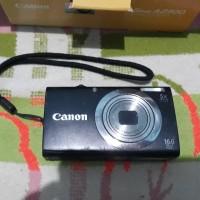 Kamera digital CANON POWERSHOT A2300 HD