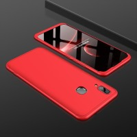 HARDCASE 360 full Ultra Thin Slim Matte Cover Case Casing HP Vivo V