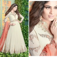 Harga Baju Gaun Pesta Anarkali Hargano.com