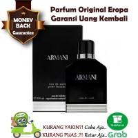 Parfum Original Pria Armani Eau De Nuit Parfume Minyak Wangi Ori Ero