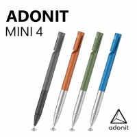 Stilus Adonit Jot Mini 4.0 Pen Stylus for Android iOS MURAH Ipad Mini4