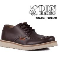 Sepatu Semi Boots DOndhicero Frank