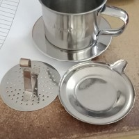 Vietnam drip 7Q coffee drip 1cup