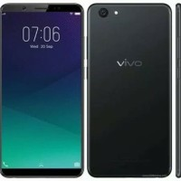 HP VIVO Y71 RAM 3GB INTERNAL 32GB GARANSI RESMI BLACK - GOLD