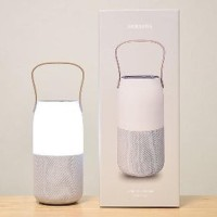 Samsung Bluetooth Bottle Speaker Cute Model Original by Samsun Diskon