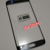 KACA LCD KACA DEPAN ORIGINAL SAMSUNG S6 EDGE